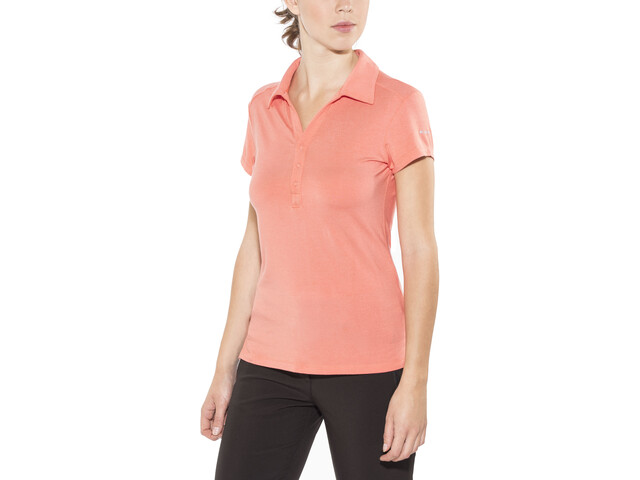 Columbia Pacific Polo Femme, lychee